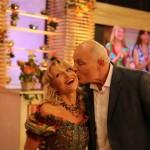 Лечебный поцелуй от Геннадия Малахова