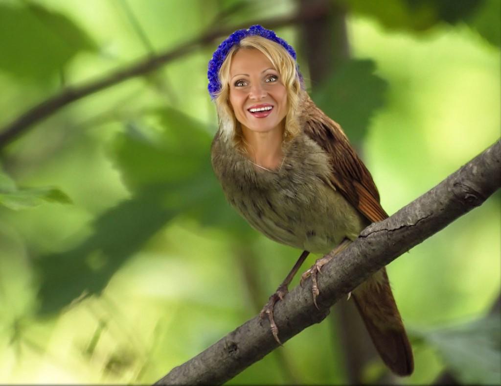 Птица-Лена